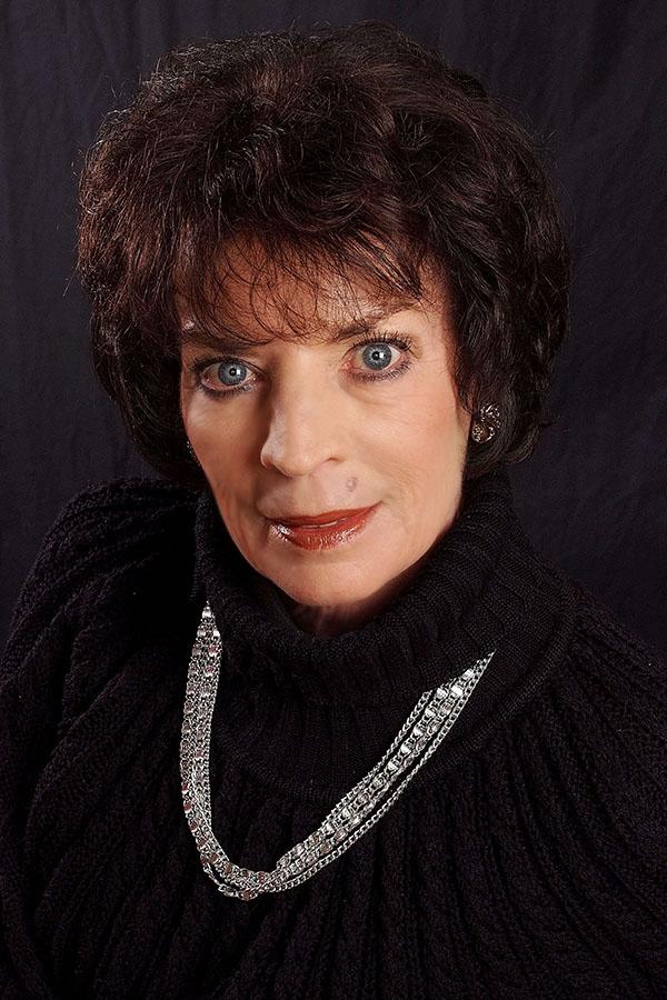 Carol Berwager