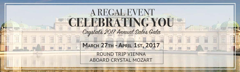 Crystal's 2017 Sales Gala