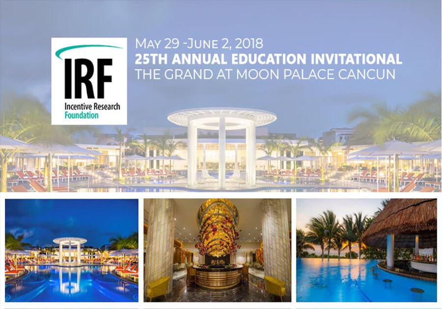 IRF 25th Annual Education Invitational