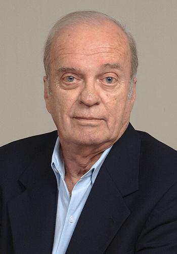 Steve Bloss