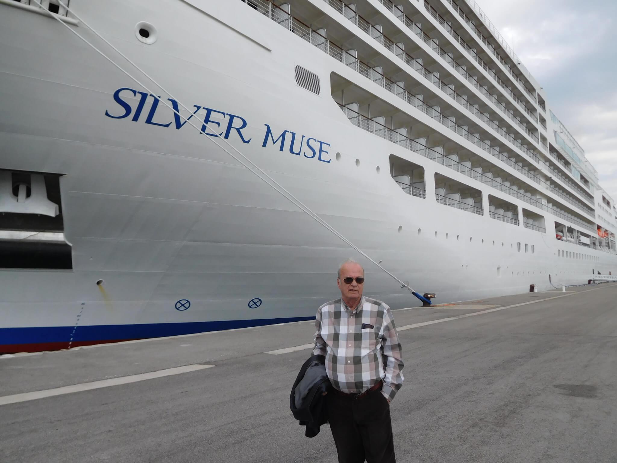 Silversea Muse