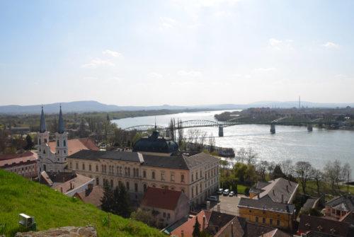 Hungary & Budapest