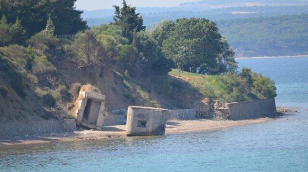 Galipoli - Anzac Memorial03