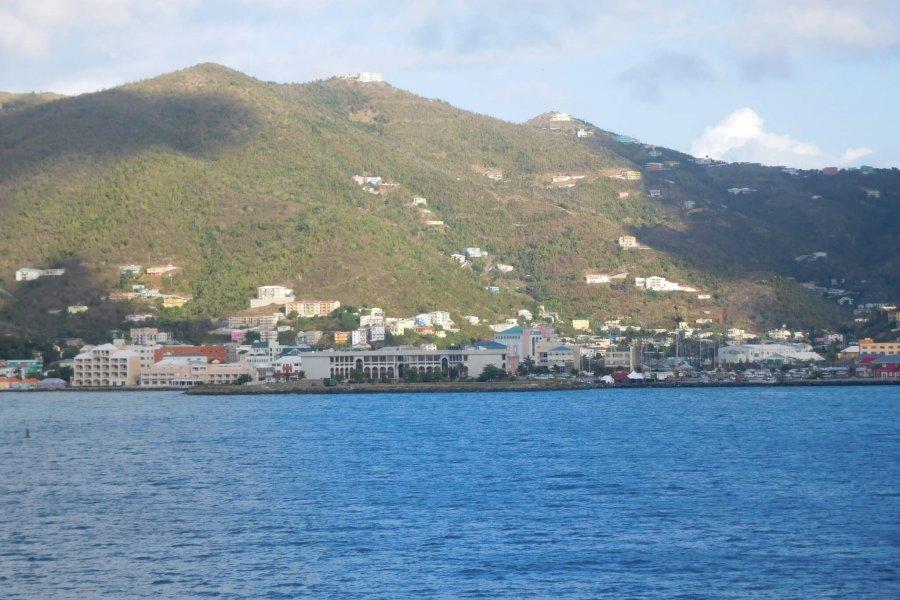 Roadtown Tortola